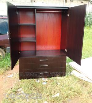 Quality 4×6 Wardrobe | Furniture for sale in Lagos State, Ojo