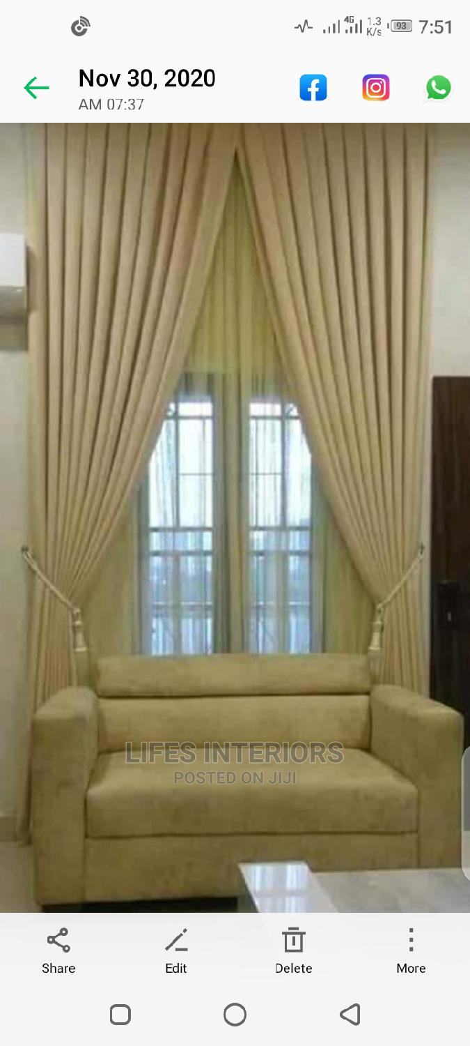 Top Notch Designs, Quality Beautiful Curtains Available