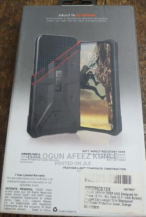 iPhone 12 Pro Max Rugged Protection | Accessories for Mobile Phones & Tablets for sale in Abuja (FCT) State, Garki 1