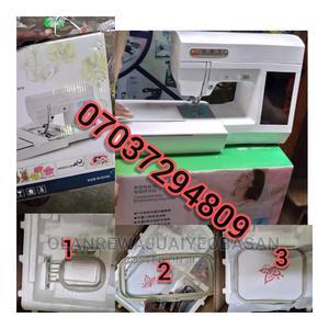Orient Monogram Machine | Home Appliances for sale in Lagos State, Lagos Island (Eko)
