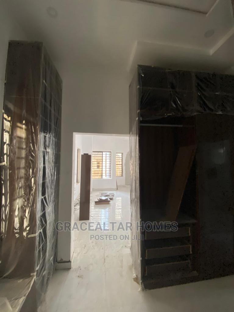 Spacious Luxury 5bedrooms Fully Detached Duplex With Bq | Houses & Apartments For Sale for sale in Lekki, Lagos State, Nigeria