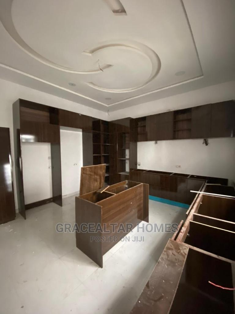 Spacious Luxury 5bedrooms Fully Detached Duplex With Bq   Houses & Apartments For Sale for sale in Lekki, Lagos State, Nigeria