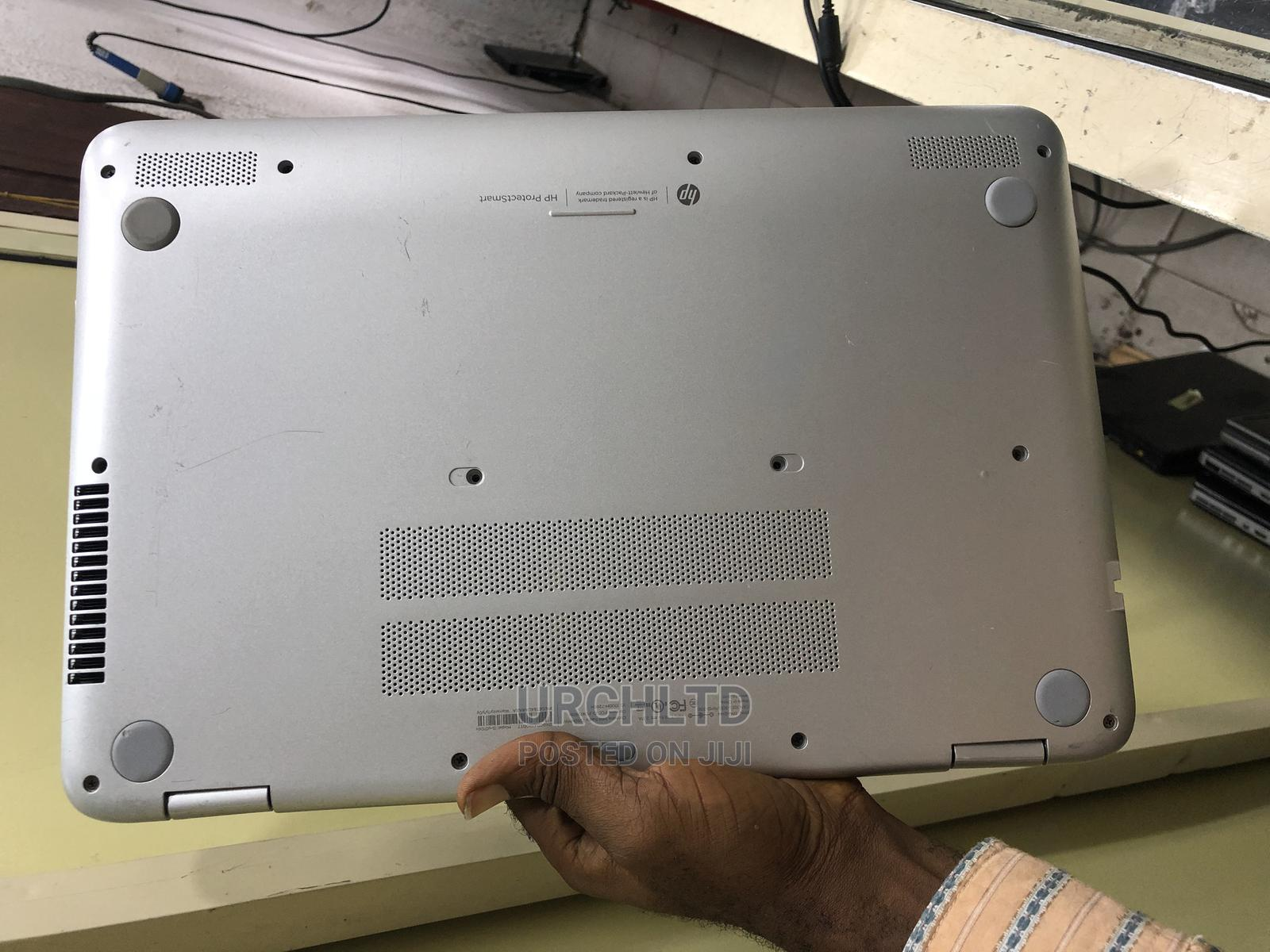 Laptop HP Envy X360 15z 8GB Intel Core I5 HDD 1T   Laptops & Computers for sale in Ikeja, Lagos State, Nigeria