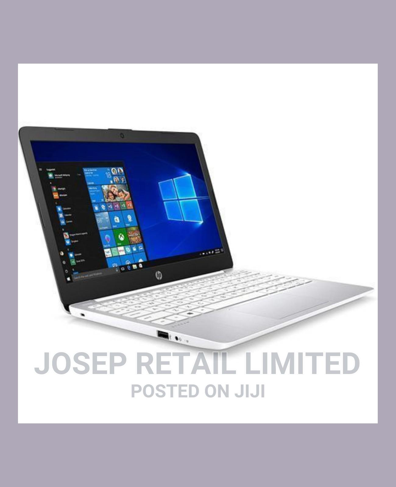 New Laptop HP Stream 11 4GB Intel Celeron SSD 60GB | Laptops & Computers for sale in Ibadan, Oyo State, Nigeria