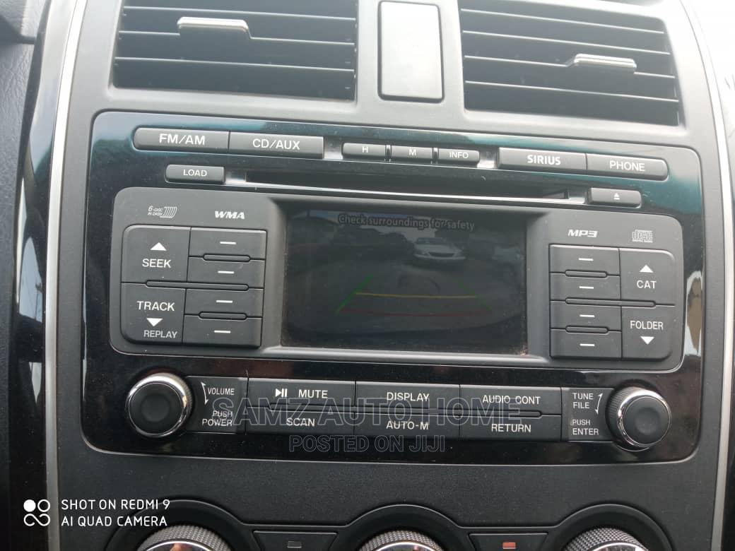 Archive: Mazda CX-9 2010 Sport Black