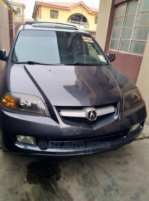 Acura MDX 2006 Gray   Cars for sale in Lagos State, Ikotun/Igando