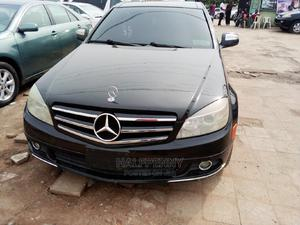 Mercedes-Benz C300 2008 Black | Cars for sale in Lagos State, Isolo