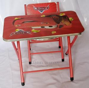 Kids Table & Chair | Children's Furniture for sale in Lagos State, Oshodi
