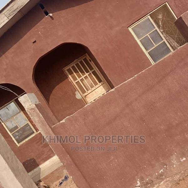 3bedroom Bungalow on Half Plot at Amikanle | Houses & Apartments For Sale for sale in Alagbado, Ifako-Ijaiye, Nigeria
