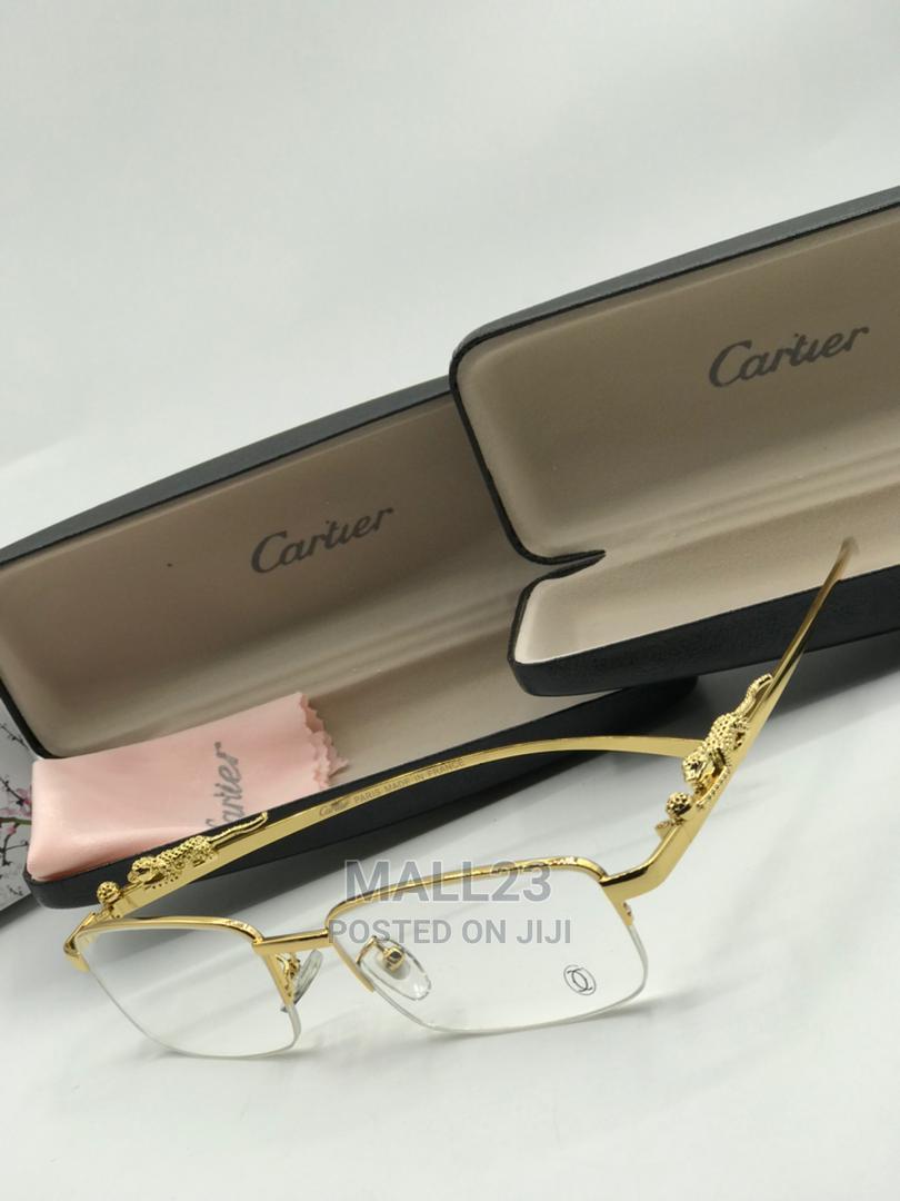 Original Cartier Glasses