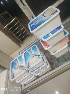 Fanice Ice Cream Vanilla | Meals & Drinks for sale in Abuja (FCT) State, Kubwa