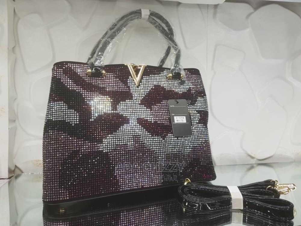 New Design Female Turkey Handbag