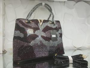 New Design Female Turkey Handbag | Bags for sale in Lagos State, Surulere
