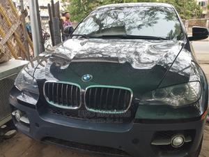 BMW X6 2010 M Black   Cars for sale in Lagos State, Amuwo-Odofin