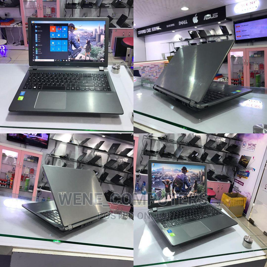 Archive: Laptop Acer Aspire 1 8GB Intel Core I5 HDD 500GB