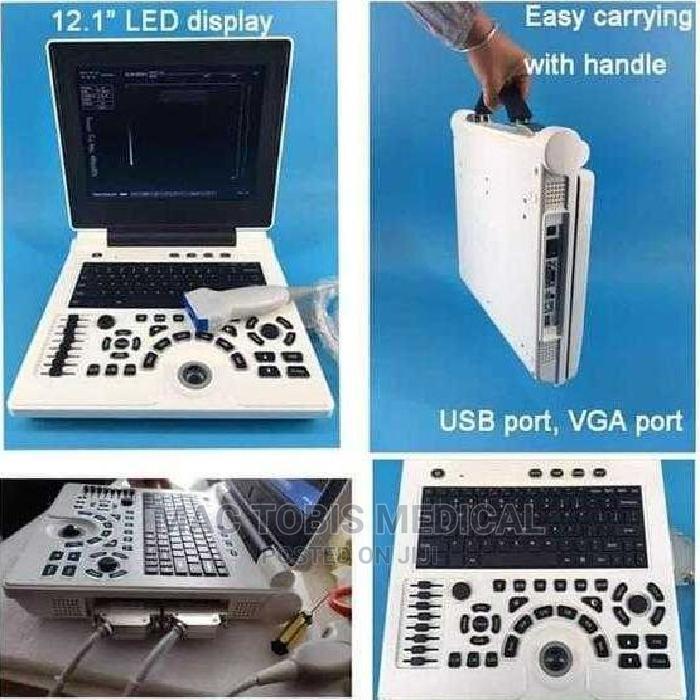 Laptops Ultrasound Machine