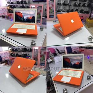 Laptop Apple MacBook 4GB Intel Core 2 Duo HDD 250GB   Laptops & Computers for sale in Lagos State, Yaba