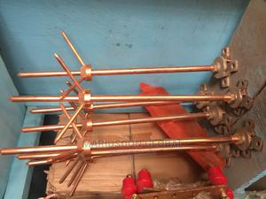 Thunder Arestor Pure Copper Long | Electrical Equipment for sale in Lagos State, Lagos Island (Eko)
