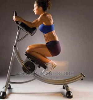 Exercise AB Coaster | Sports Equipment for sale in Lagos State, Surulere