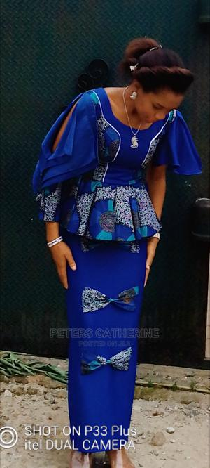 Ankara Skirt and Blouse | Clothing for sale in Rivers State, Port-Harcourt
