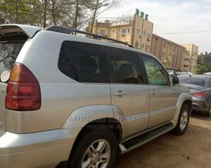 Lexus GX 2003 Gold | Cars for sale in Abuja (FCT) State, Gwarinpa