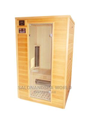 Wooding Sauna Steamer Room | Salon Equipment for sale in Lagos State, Lagos Island (Eko)