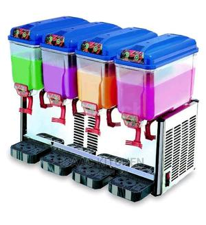 4 Tank Juice Chiller and Dispencer | Restaurant & Catering Equipment for sale in Lagos State, Ojo