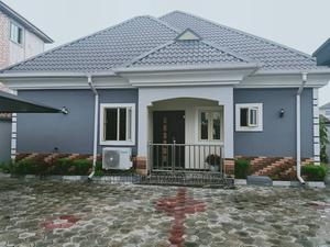 Super 4bedroom Bungalow With Good Light in Ada George | Houses & Apartments For Sale for sale in Rivers State, Port-Harcourt