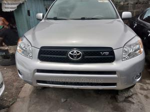 Toyota RAV4 2009 Limited Silver   Cars for sale in Lagos State, Apapa