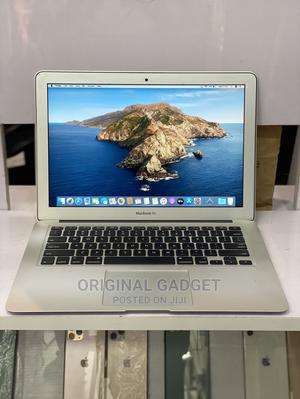 Laptop Apple MacBook Air 2015 8GB Intel Core i5 SSD 256GB   Laptops & Computers for sale in Lagos State, Ikeja