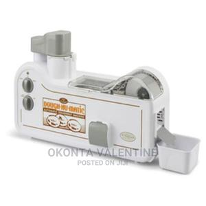 Dough-nu-matic Automatic Doughnut Maker   Restaurant & Catering Equipment for sale in Lagos State, Ojo