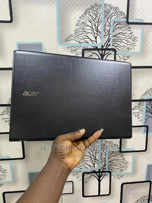Laptop Acer Aspire E5-575g 8GB Intel Core I5 SSD 256GB | Laptops & Computers for sale in Lagos State, Ikeja