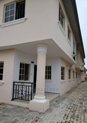 4 Bedroom Semi Detached Duplex With a Bq Shared Apartments   Houses & Apartments For Rent for sale in Lekki, Osapa london