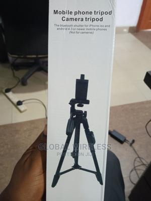 Mini Tripod Stand for Mobile Phone   Accessories for Mobile Phones & Tablets for sale in Lagos State, Ikeja