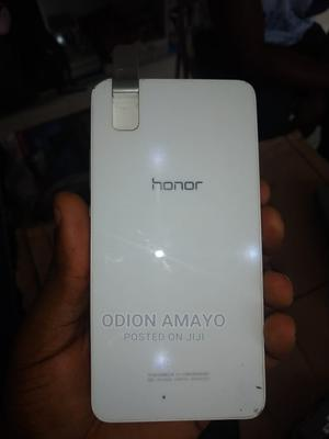Huawei Honor 7i 32 GB White   Mobile Phones for sale in Lagos State, Alimosho