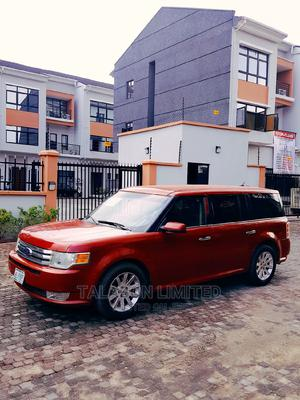 Ford Flex 2009 SEL | Cars for sale in Lagos State, Ikeja