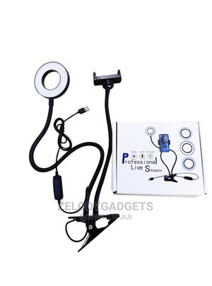 Professional Live Stream Ringlight | Accessories & Supplies for Electronics for sale in Abuja (FCT) State, Wuse 2