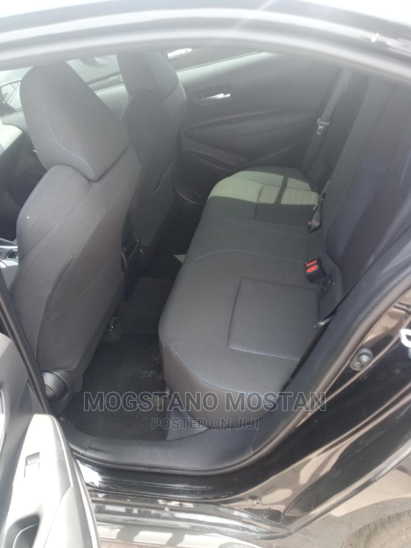 Toyota Corolla 2021 Black   Cars for sale in Lekki, Lagos State, Nigeria