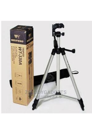 Tripod 330A | Accessories for Mobile Phones & Tablets for sale in Abuja (FCT) State, Wuse 2