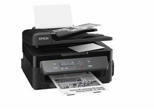 EPSON M200 Black White Printer   Printers & Scanners for sale in Lagos State, Ikeja