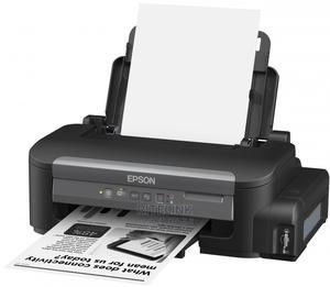 EPSON M105 Black White Printer   Printers & Scanners for sale in Lagos State, Ikeja