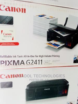 Canon Pixma 2411   Printers & Scanners for sale in Lagos State, Lagos Island (Eko)