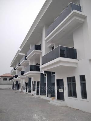 Brand New 4 Bedrooms With Bq Terrace Duplex on Two Floors | Houses & Apartments For Sale for sale in Lagos State, Victoria Island