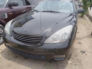 Lexus ES 2004 330 Sedan Brown | Cars for sale in Lagos State, Alimosho