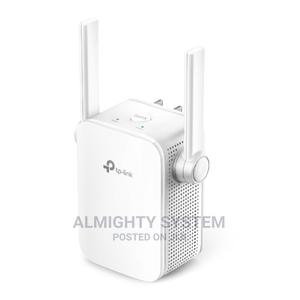 TP-LINK 300mbps Wi-Fi Range Extender | Networking Products for sale in Lagos State, Ikeja
