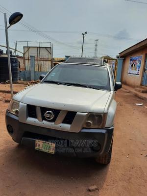 Nissan Xterra 2006 SE 4x4 Silver | Cars for sale in Lagos State, Ikorodu