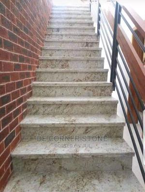 Marbles Granites Eg:- QUARTZ, MARBLES, GRANITES SLABS | Building & Trades Services for sale in Lagos State, Orile