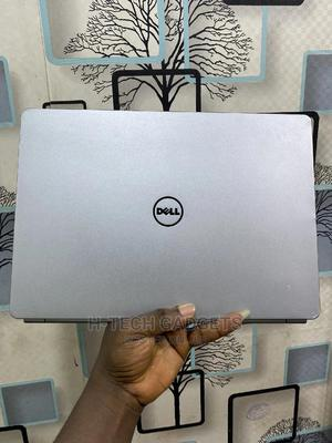 Laptop Dell 8GB Intel Core I7 SSD 256GB   Laptops & Computers for sale in Lagos State, Ikeja