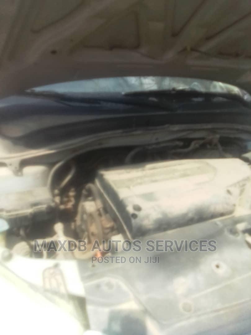 Honda Pilot 2005 Silver | Cars for sale in Amuwo-Odofin, Lagos State, Nigeria