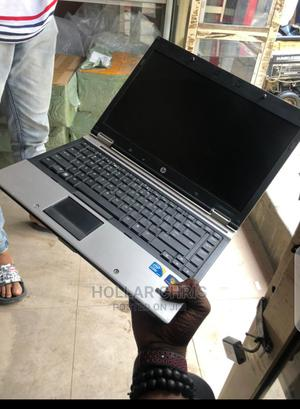 New Laptop HP EliteBook 8440P 4GB Intel Core I5 HDD 500GB | Laptops & Computers for sale in Ogun State, Ado-Odo/Ota